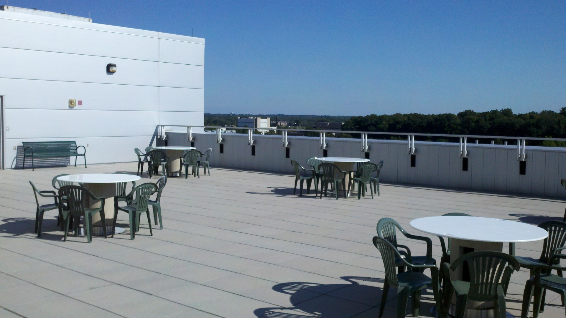 BPS Observation Deck