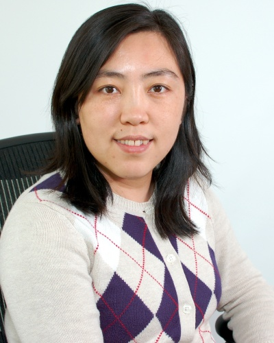 [photo of Assoc. Prof. Pengpeng Zhang]