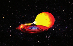 [image of Accreting neutron star]